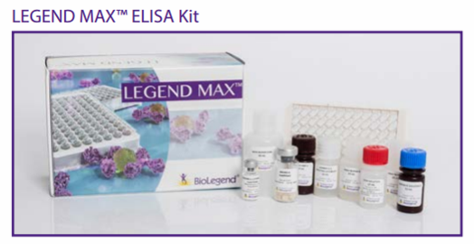 legend max elisa kit