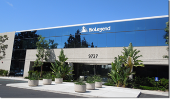 BioLegend Offices
