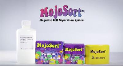 MojoSort product lineup
